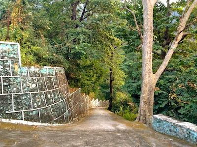 Rishikesh walk