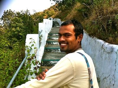 Mathura Bihari Rishikesh